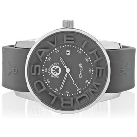 Relojes Originales Save The World Rebajados