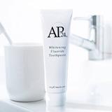 Ap24 Nuskin Original Crema Dental Blanqueadora Dientes