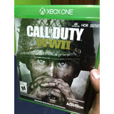 Disco Original De Call Of Duty Wwii