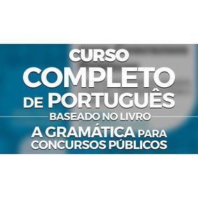 Curso De Português Fernando Pestana 2017