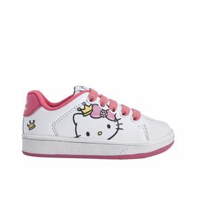 Zapatillas Topper Niñas Tommi Kitty Princess / Brand Sports