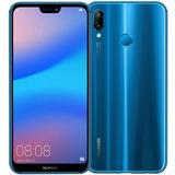Huawei P20 Lite 32 Gb 4 Gb Ram Dual Cam Libre New Libre