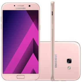 Smartphone Samsung Galaxy A7 Modelo 2017 Sm-a720f 2 Chips