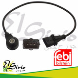 Sensor Knock O Detonacion Chevrolet Astra Motor 1.8 Aleman