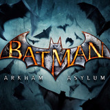 Batman Arkham Asylum Goty Steam - Entrega Instantánea