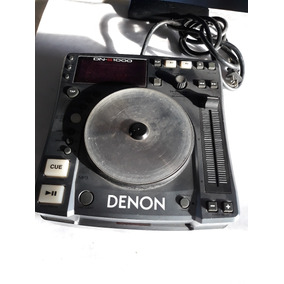 Cd Player Denon Dn-s1000 En Perfecto Estado