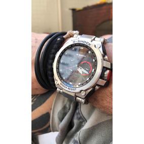 ec4a11fa97a Relógio Casio G-shock Mtg S1000d 100% Original. R  3.100. 12x R  303. Frete  grátis