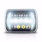 Par De Faros Led Pick Up Caribe Jeep Toyota Chevrolet Nissan