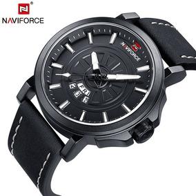 Reloj Naviforce Chile Modelo Nf9125