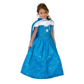 Juguete Disney Cad115510 Frozen Elsa Invierno Talle 2