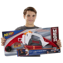 Arco Nerf N-strike Elite Mega Lightning Bow