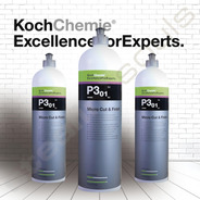 Koch Chemie | P3 | Micro Cut & Finish | All In One | 1 Ltr