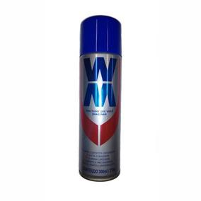 Limpa Contato Spray Resina Desengripante Wm Sem Óleo