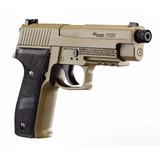 Pistola Sig Sauer P226 Semi-auto Blowcack Co2 *envio Gratis*