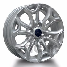Llantas Ford Ecosport Kinetic Rodado 16 - 4x108