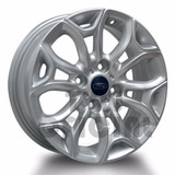 Llantas Ford Ecosport Kinetic Rodado 16 - 4x108