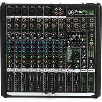 Mackie Pro Fx12 V2 Mesa De Som Analógica Efeitos Dsp + Usb !