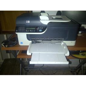 Impresora Multifuncional Hp Officejet J4580