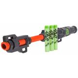 Hasbro Pistola Nerf Zombie Strike Blowdart Blaster 3 Dardos