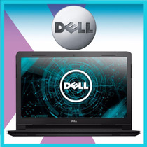 Notebook Dell Inspiron 3458 I3 4005 4gb 500gb 14 W 10