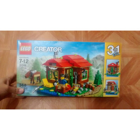 Oferta 31048 Lego Creator Casa Junto Al Lago