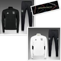 Alemania Training Pants Soccer 17-18
