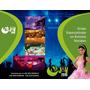 Decoración De Fiestas Infantiles Económicas Princesas Y Mas