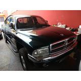 Dodge Dakota 3.9 Sport 4x2 Ce V6 12v Gasolina 2p