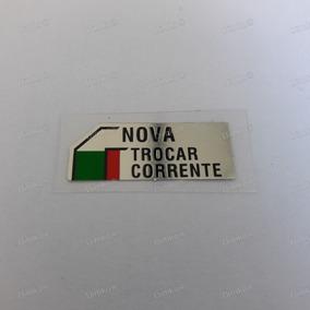 Adesivo Ajuste Corrente Original Honda Cbx 750 F Todas 7galo