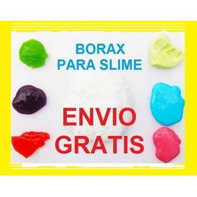 1 Kg De Borax Para Hacer Slime