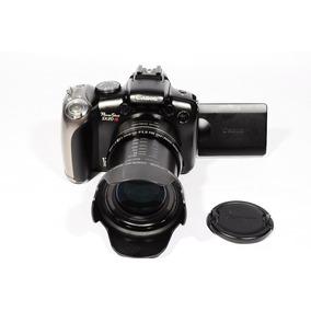 Camara Digital Profesional Canon Sx20 Video Hd Oferta