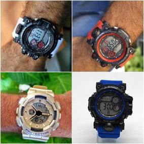 08c570ae901 Relogio G Shock Rajado Esportivo Unissex Citizen - Relógios De Pulso ...