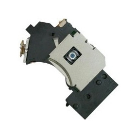 Leitor Playstation 2 Slim Unidade Óptica Ps2 - Pvr 802w -cp