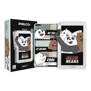 Tablet Philco 7'' Cartoon Network Niños Tp7a4bb Quad Core