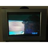 Televisor Convencional Sony Vega De 29 Pulgadas Buen Estado