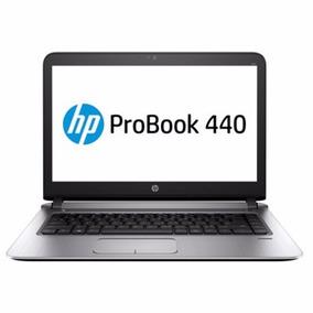 Notebook Hp Inc Probook 14in Led Core I5 4gb 500gb Win10 Pro