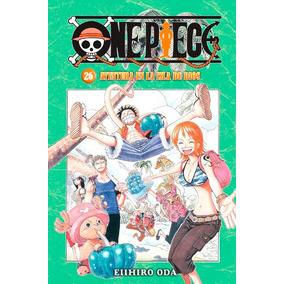 One Piece #26 Manga Larp