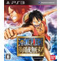 One Piece Pirate Warriors Ps3 .: Finalgames :.