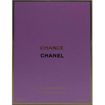 Perfume Chanel Chance 100ml Edp Original