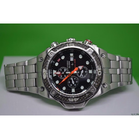 Citizen Aqualand Eco Drive Carbon Bj2105-51e