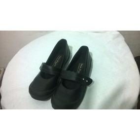 Zapatos Escolares Maria Pizzola