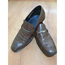 Zapatos Prada Excelente Estado, Mocasines Originales