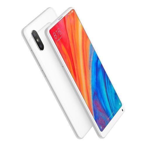 Xiaomi Mix 2S Dual SIM 64 GB Blanco 6 GB RAM