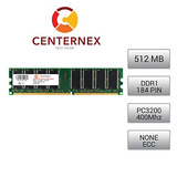 Memoria Ram De 512 Mb Para Carrera Vision Value Actual W252