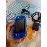 Play Station Portable Mp5 +cargador +audifonos