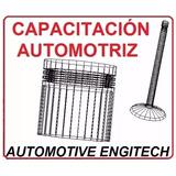Curso Online Automotriz Electricidad Aire Acondicionado Efi