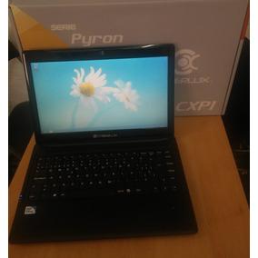 Laptop Cyberluz E461 Intel 1005m / 4gb Ram Ddr3 / 500gb Dd