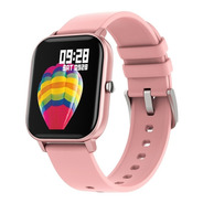 Reloj Smartwatch Colmi P8 Cop8p Rosa