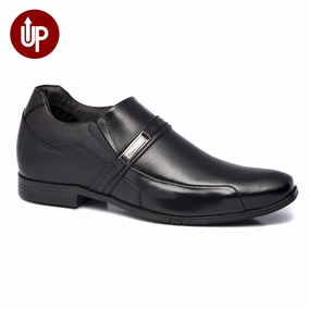 Sapato Masculino Ferracini Firenze Up+ 6 Cm 4441-275g | Katy