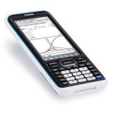 Calculadora Gráfica Casio Classpad Cp400 Tienda+física